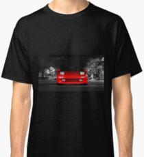 CarAndPhoto - Toyota MR2 Turbo Classic T-Shirt