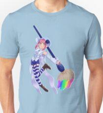Amulet Spade Unisex T-Shirt
