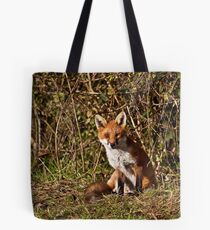 Mr Fox...or Mrs or Miss or Ms!!!! Tote Bag