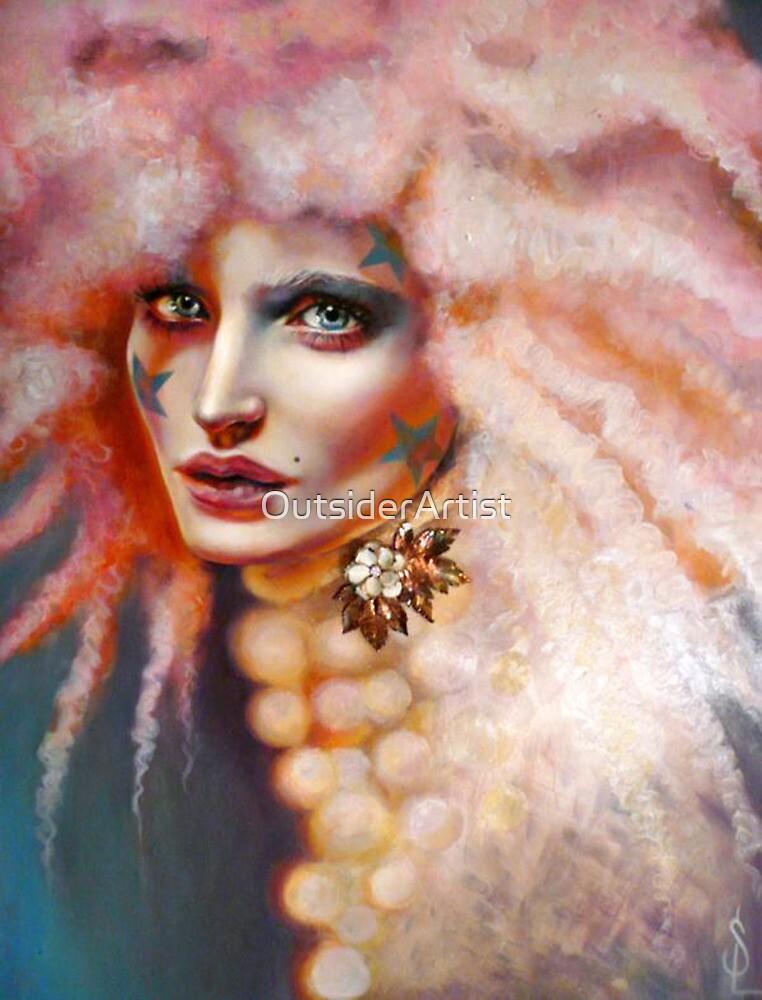 BallyHoo by Sylvia Lizarraga