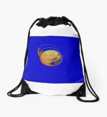 Full Moon Exposures Drawstring Bag