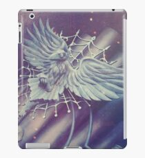 Haunted Organ Crow iPad Case/Skin