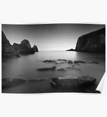 Calm Waters-West Cork Poster