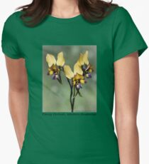 Pansy Orchid T-Shirt