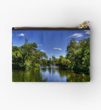 The Duck Pond Studio Pouch