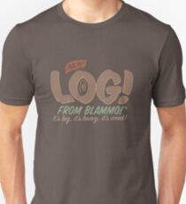 All New LOG!! T-Shirt