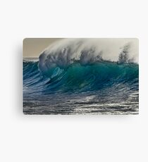 Bronte Breaker Canvas Print