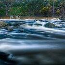 Dights Falls #1 by Jason Green