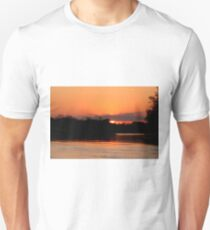 Twilight on the Assiniboine T-Shirt