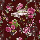 Ecto Floral by joshln