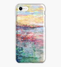 Poppies and Lillies iPhone Case/Skin