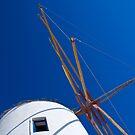 Aegean Skys by Mark Robson