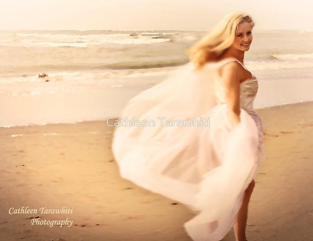 Windswept by Cathleen Tarawhiti