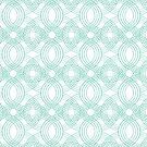 Celtic Knot pattern White by susycosta