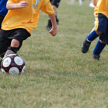 Soccer by vmurfin