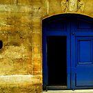 Another Door Opens, It Always Does by Michael J Armijo