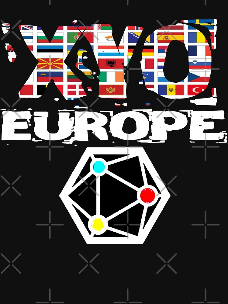 XYO Europe Design by MbrancoDesigns by Mbranco