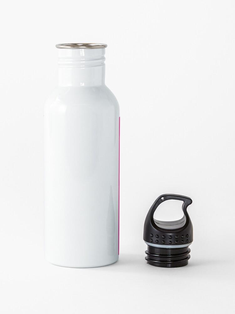 Alternate view of Sis Vs Bro Water Bottle