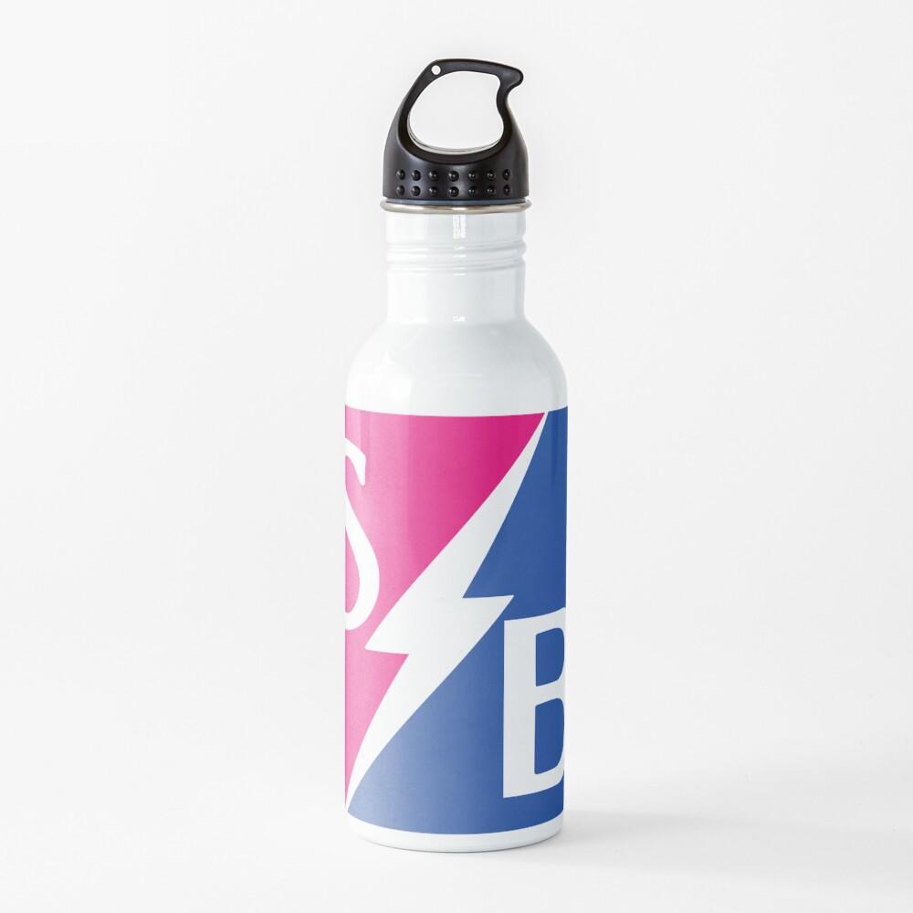 Sis Vs Bro Water Bottle