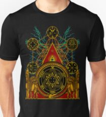 SOLOMONS MAGIC T-SHIRT Unisex T-Shirt