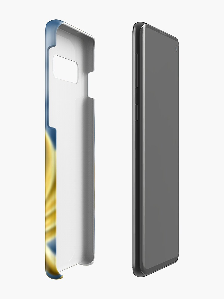 Alternate view of She-Ra Princess Of Power Case & Skin for Samsung Galaxy