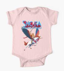 She-Ra Prinzessin der Macht Baby Body Kurzarm