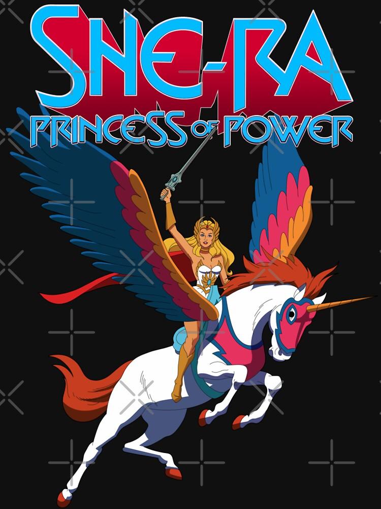 She-Ra Prinzessin der Macht von HausOfAyr