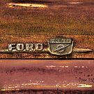 Ford F-100 by Thomas Young