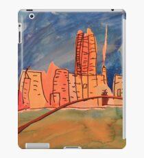 Melbourne City  iPad Case/Skin