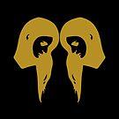 Gemini - Zodiac Symbols by ys-stephen