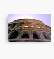 A Slice Of History Metal Print