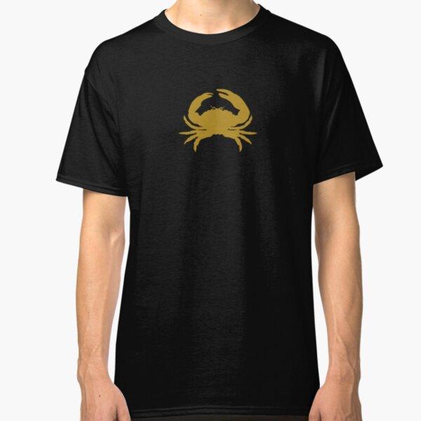 Cancer - Zodiac Symbols Classic T-Shirt