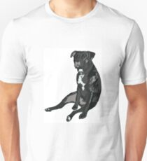SittingPitty Unisex T-Shirt