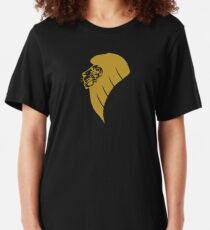 Leo - Zodiac Symbols Slim Fit T-Shirt