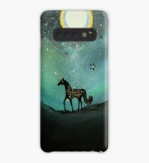 Unicorn Believe In Magic Case/Skin for Samsung Galaxy
