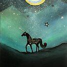 Unicorn Believe In Magic by TGCMD5386