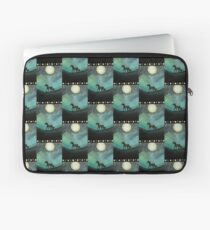 Unicorn Believe In Magic Laptop Sleeve