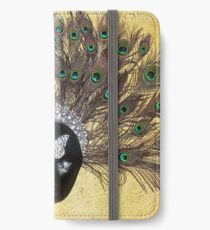 Masquerade iPhone Wallet/Case/Skin
