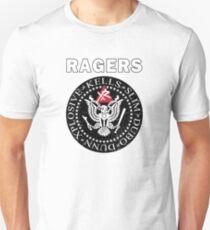 MGK RAGERS Slim Fit T-Shirt
