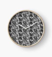 MAZERUNNER  Clock