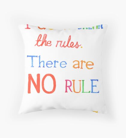 JUDAS Throw Pillow