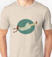 Castle In The Sky Sheeta Design T-Shirt