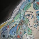 Tears of Beauty by Anthea  Slade