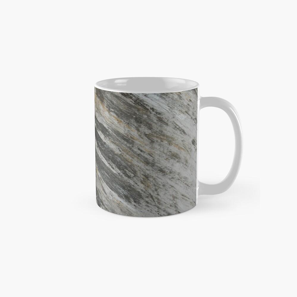 Tiger Stripes Mug