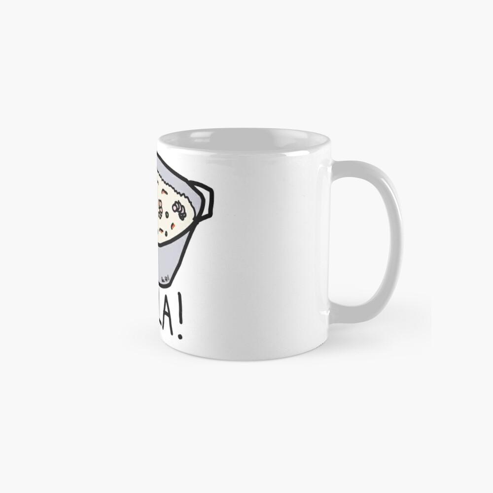 PAELLA! Mug
