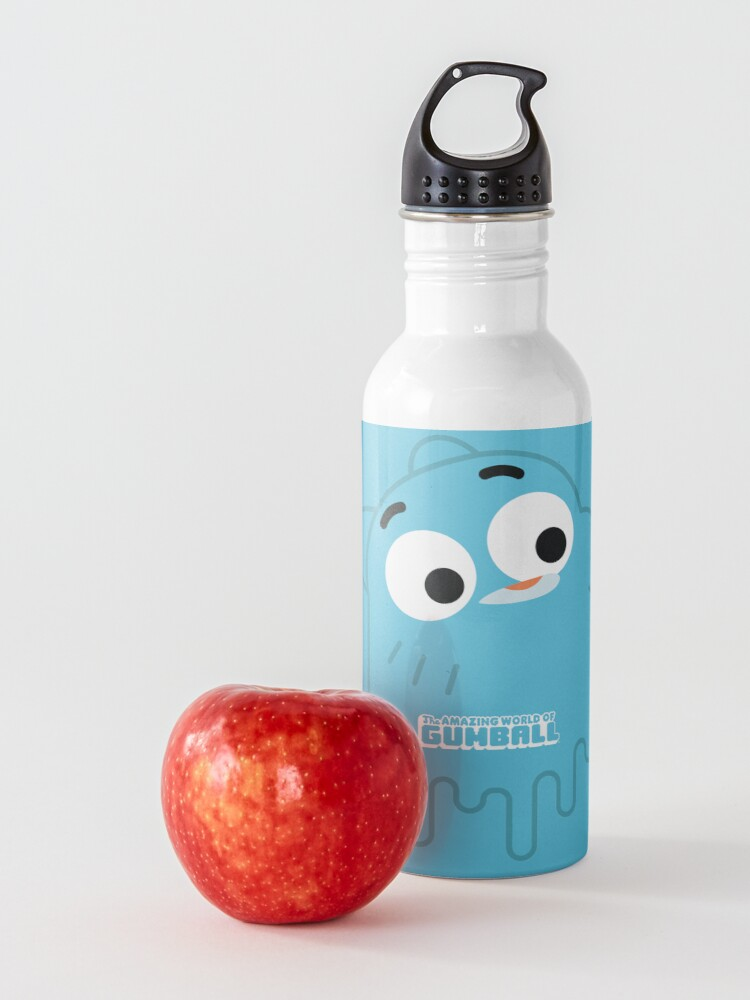 Alternate view of The Amazing World of Gumball™ - Gumball Water Bottle