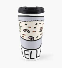 PAELLA! Travel Mug