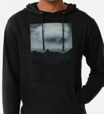 hold your breath Lightweight Hoodie
