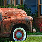 """"""" Honey, I washed and waxed your truck """" by canonman99"""
