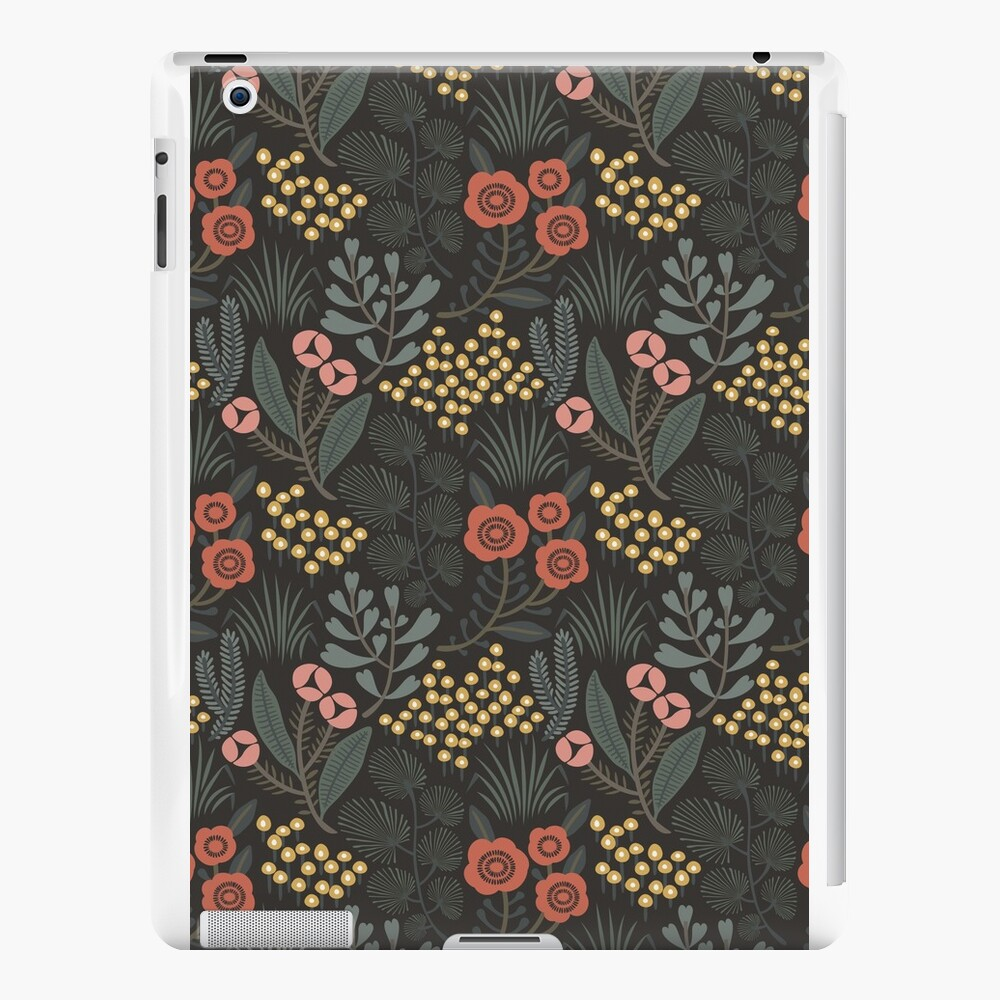 Night Garden iPad Cases & Skins